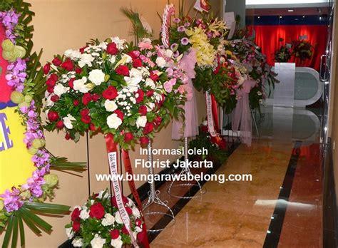 membuka usaha florist bunga ucapan selamat peresmian gedung toko bunga di