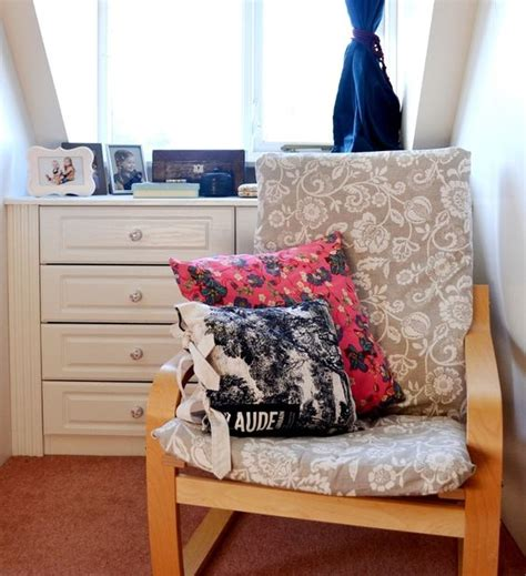6 ikea poang chair uses and 22 awesome hacks digsdigs 6 ikea poang chair uses and 22 awesome hacks digsdigs