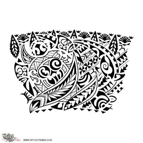 tribal pattern origins pūtake roots origins hi res and full descrtiption at
