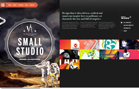 graphic design inspiration sites 30 web graphic design studio websites for your inspiration