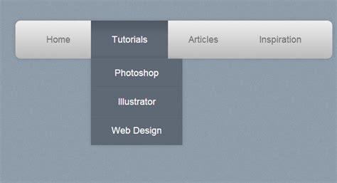 css tutorial mobile 13 css3 navigation menu tutorials for mobile web