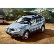 2011 Subaru Forester Used Car Review Featured Image Large Thumb0