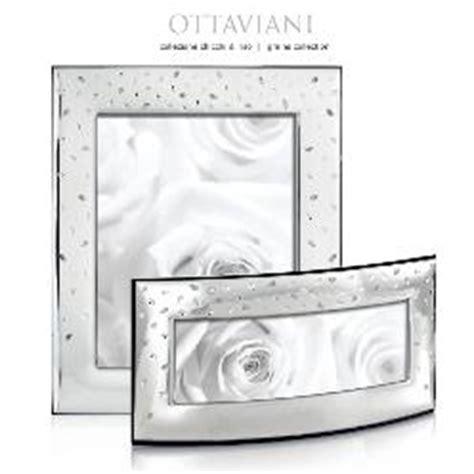 cornici d argento ottaviani prezzi offerte ottaviani argento acquista ottaviani