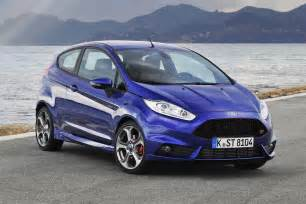 Ford Fiest St 2014 Ford St Car Tavern