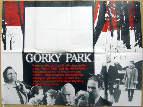 Gorky Park 1983 Film Toto Gorky Toto Gorky