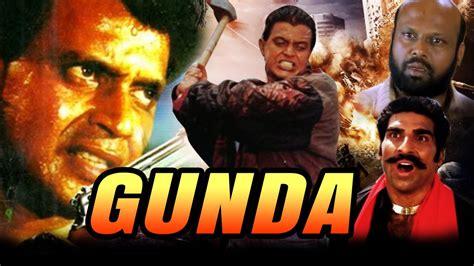 film india mithun lama gunda 1998 full bollywood hindi action movie mithun