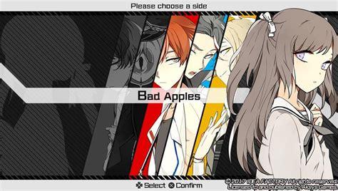 Kaset Ps Vita Bad Apple Wars bad apple wars review ps vita rice digital rice digital