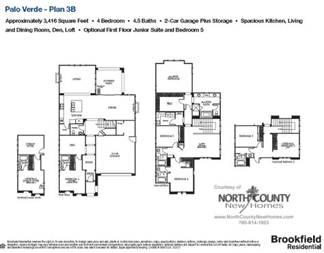 costa verde village floor plans verde village floor plans floor plan 3 palo verde new