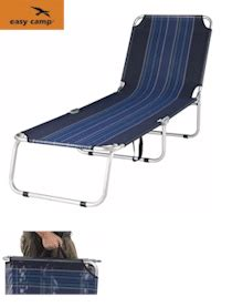 Reclining C Cot by Easy C Pollux Reclining Bed Cing Furniture