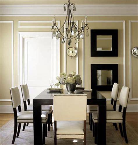 dining room trim ideas home dzine home decor a traditional home