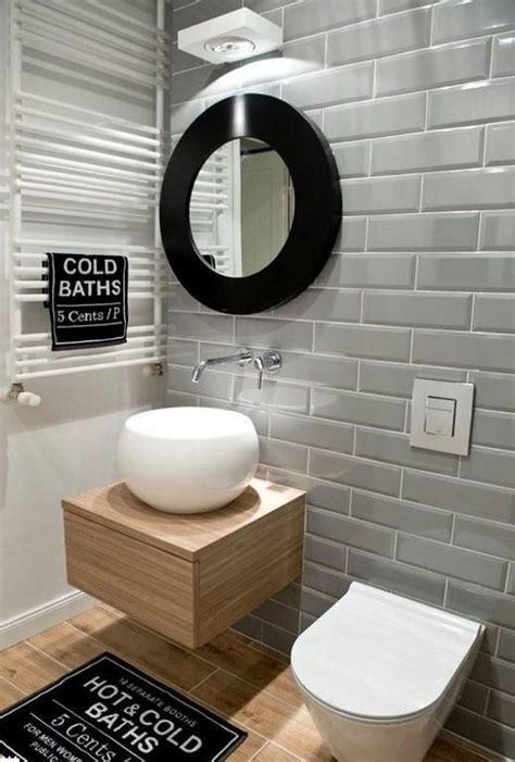 subway tiles   contemporary bathroom design ideas rilane
