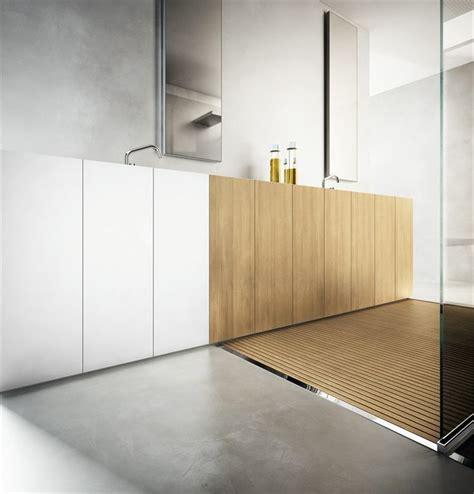 bathroom floor base 17 best ideas about concrete wood floor on pinterest