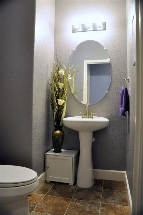 Powder Room Bathroom Ideas by 21 Best Images About Powder Room Ideas On Pinterest