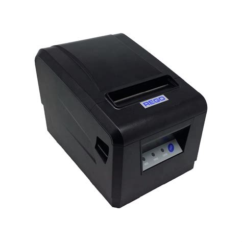 Printer Kasir Thermal Kertas 80 Mm Autocuter Usb Promo auto cut 80 mm thermal printer for pos buy auto cut 80 mm thermal printer auto cut 80 mm