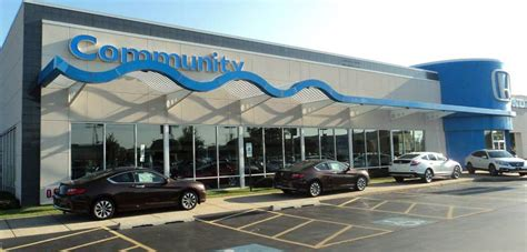 Honda Service Department by Changes Coming To Community Honda Service Department