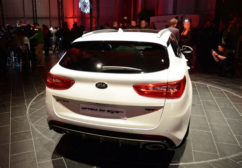 Buy A Kia Should You Buy A Kia Optima Sportswagon The Korean Car