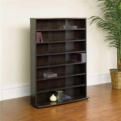 Dvd Cabinet Walmart by Dvd Bookcase Walmart Bobsrugby