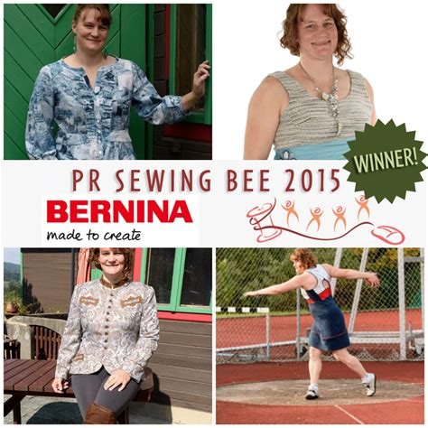 pattern review contest winners sewing bee 2015 grand prize winner 10 23 15