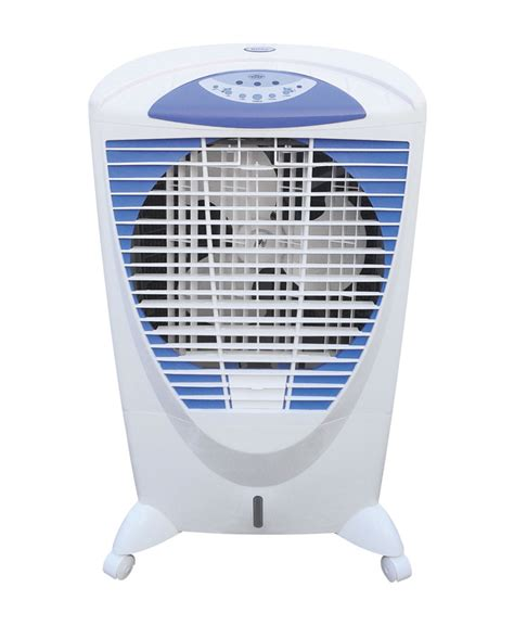 room cooler boss evaporative room air cooler ectr 7000 with remote control
