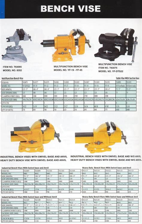bench vice sizes bench vice sizes 28 images how to buy a vise that