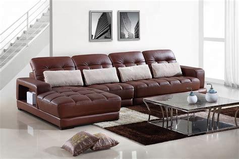 canapes salon canape d angle cuir salon kimi canape contemporain d
