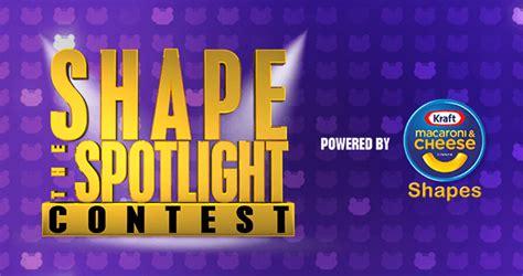 Radio Disney Sweepstakes 2017 - rdma shape the spotlight contest 2017