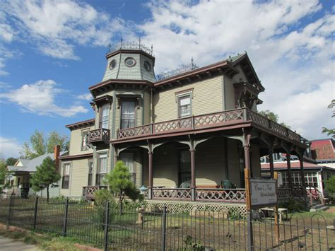 File Crows Nest Bed And Breakfast Las Vegas Nm Jpg Wikipedia
