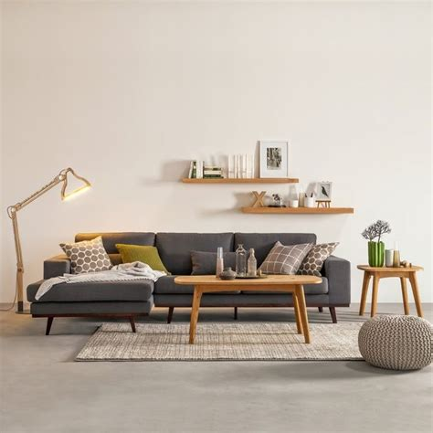 skandinavisch sofa die besten 17 ideen zu wohnzimmer sofas auf