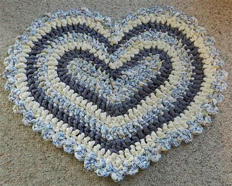 rag rug design patterns crochet rag rug pattern by kelli bryan