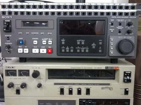 format audio pcm sony pcm 7030 image 518579 audiofanzine