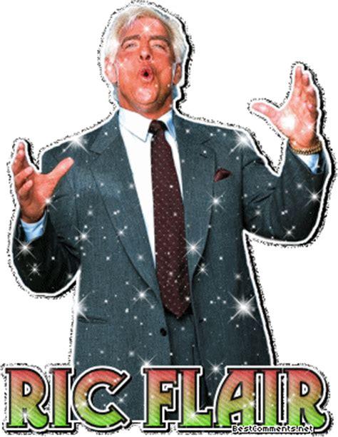 Ric Flair Sticker