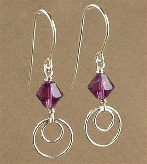 things to make with besides jewelry 17 best ideas about beaded earrings on beaded