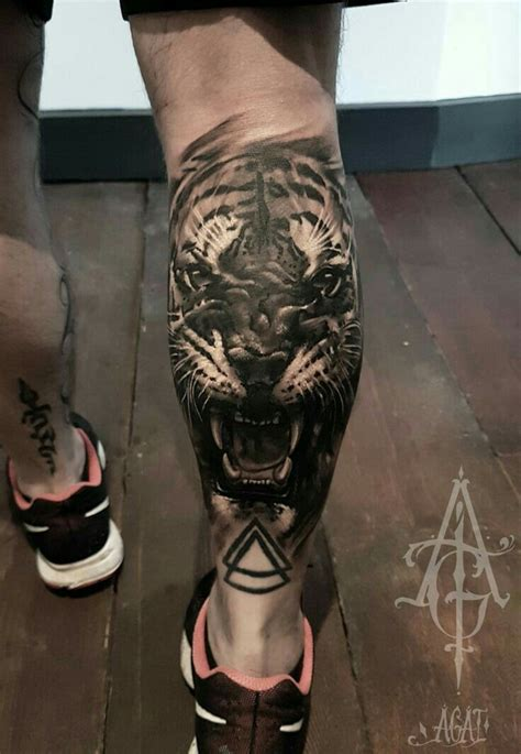 tiger sleeve tattoo tattoo collections best 25 tiger design ideas on tiger