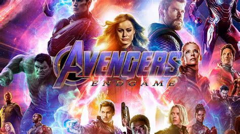 avengers endgame  poster wallpaper   poster