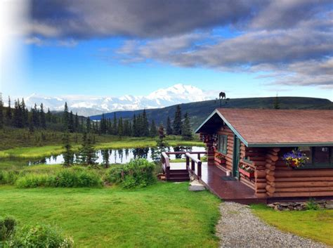 c denali lodge alaska denali national park lodge tours