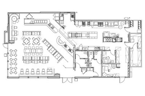 layout of kfc kentucky fried chicken vmsd
