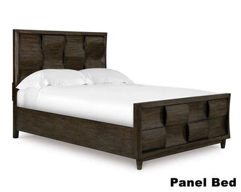 Modern Bedroom Set Noma By Magnussen Mg B2640 54set | modern bedroom set noma by magnussen mg b2640 54set
