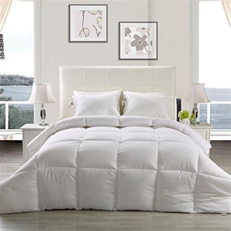 down alternative comforter set comforter down alternative white comforter stitched in box