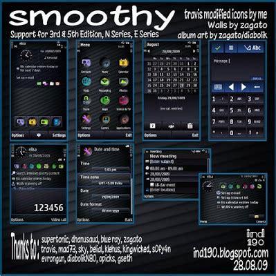 themes for nokia 6120 symbian smoothy symbian theme for nokia n series e series xpress