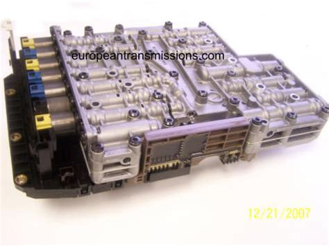 remanufactured bmw transmissions