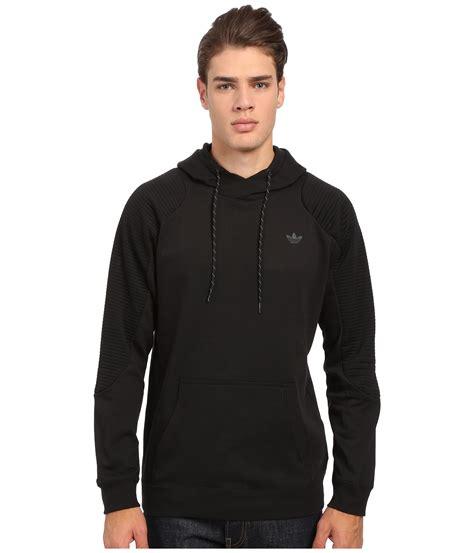 Asli Original Jaket Adidas Tech Fleece Hoodie Black 708096 010 adidas adizero hoodie
