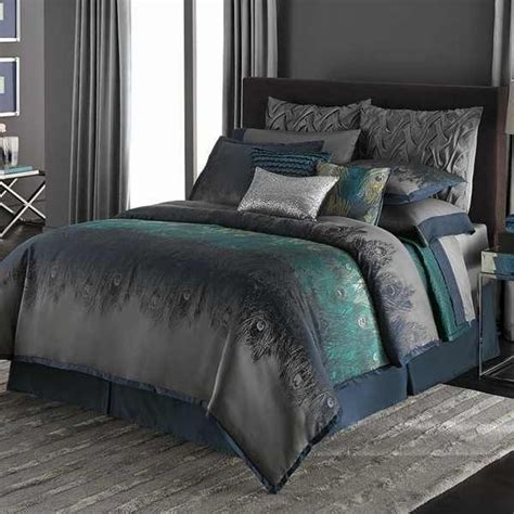 jennifer lopez peacock bedding 31 best images about bedding sets on pinterest euro pillows jennifer lopez and liz