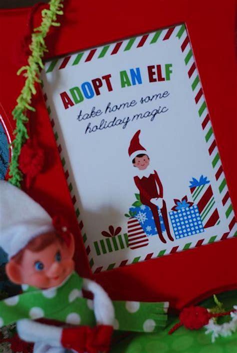 Adopt An On The Shelf by Kara S Ideas On The Shelf Boy