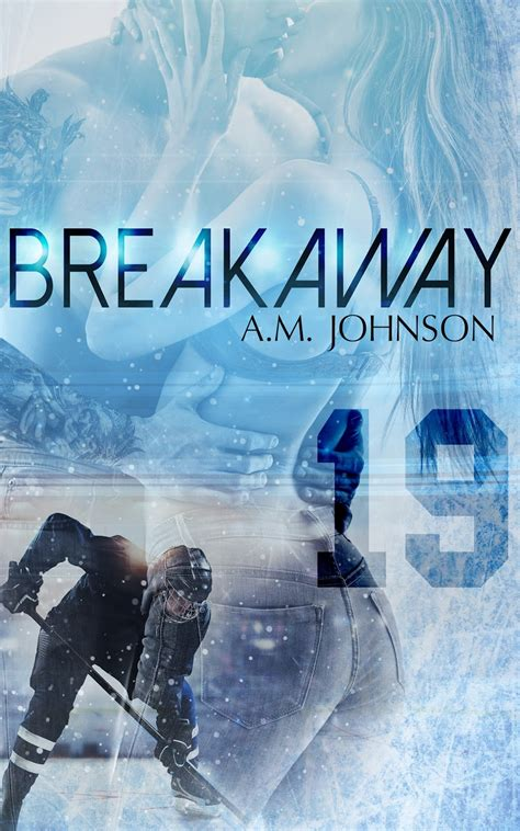 life after hockey ebook release package breakaway by a m johnson jeris book attic
