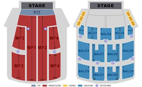 orpheum theater mpls seating ticket king theatre minneapolis st paul theatre tickets