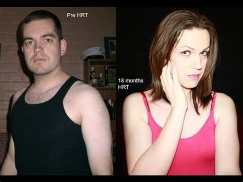male to female transition carmen carrera youtube image gallery mtf transitioning