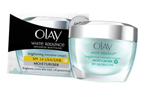 Olay White Radiance Moisturiser 10 best eye creams and serums available in the market