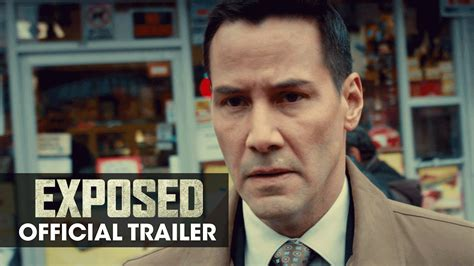 film terbaik keanu reeves exposed expuesto 2016 movie keanu reeves mira sorvino