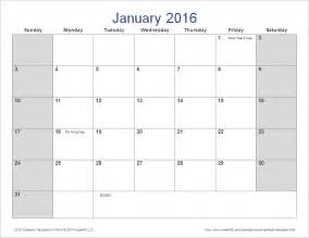 calendar template on word word calendar template for 2016 2017 and beyond