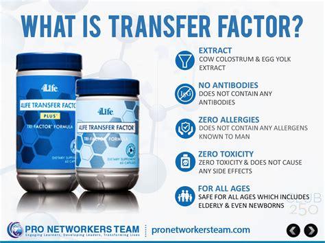 Transfer Factor Tri 4life transfer factor advance transfer factor plus tri factor